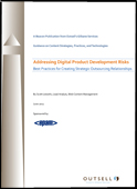 Digital Product Development Outsourcing