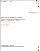 Multilingual Marketing Content
