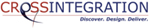 CrossIntegration logo
