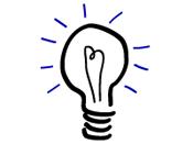 Gilbane bulb logo