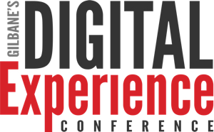 Gilbane's Digital Experience conference 2019