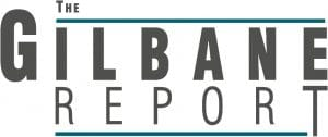 Gilbane Report logo